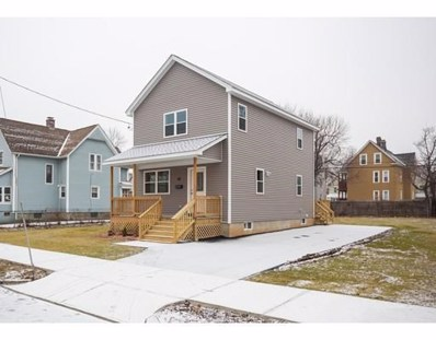 52 Cleveland St., Springfield, MA 01104 - MLS#: 72438856