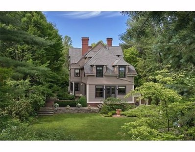 8 Hubbard Park Rd, Cambridge, MA 02138 - MLS#: 72438857