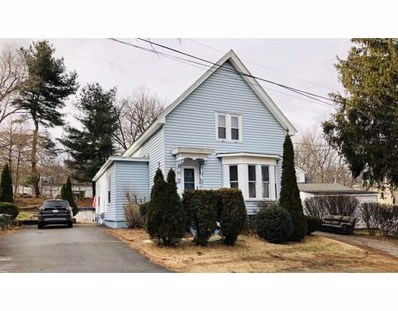 12 Martin, Clinton, MA 01510 - MLS#: 72438869