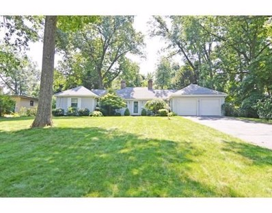 97 Overlook Drive, Springfield, MA 01118 - MLS#: 72438880