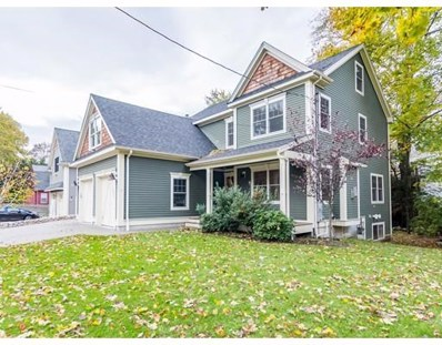 15 Coyne Road, Newton, MA 02468 - MLS#: 72438884