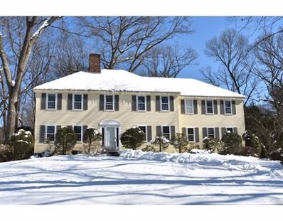 56 Chanticleer Road, Sudbury, MA 01776 - MLS#: 72438969
