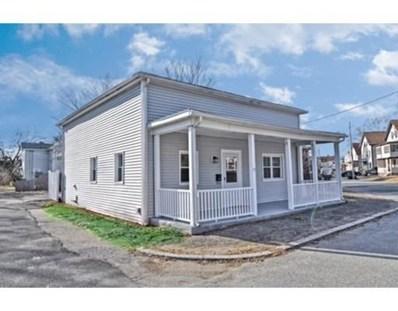 23 Leroy St, Attleboro, MA 02703 - MLS#: 72438971