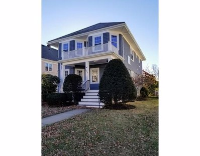 124 Manthorne Road UNIT 2, Boston, MA 02132 - MLS#: 72439020