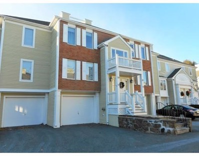 20 Abington Road UNIT 20, Danvers, MA 01923 - MLS#: 72439037