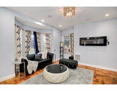 1 Murray Ave, Boston, MA 02119 - MLS#: 72439067