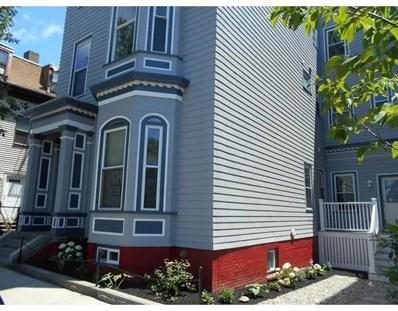 63 Monmouth Street UNIT 1, Boston, MA 02128 - MLS#: 72439102
