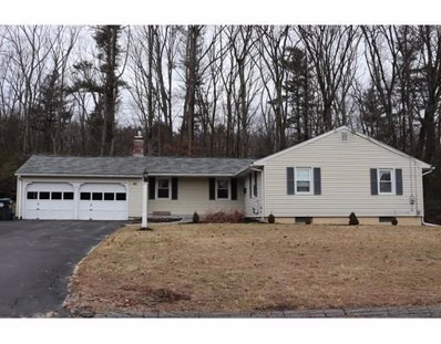 62 Meadow Wood Dr, Holden, MA 01520 - MLS#: 72439118