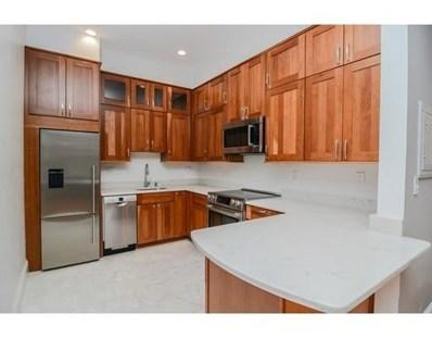 132 Commonwealth Ave UNIT 8, Boston, MA 02116 - MLS#: 72439123