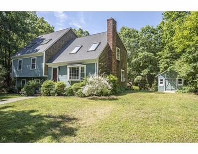 92 County Street, Lakeville, MA 02347 - MLS#: 72439126