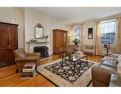 81 Marlborough Street UNIT 1, Boston, MA 02116 - MLS#: 72439170