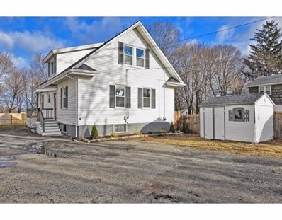 520 Bridge St, Weymouth, MA 02191 - MLS#: 72439182