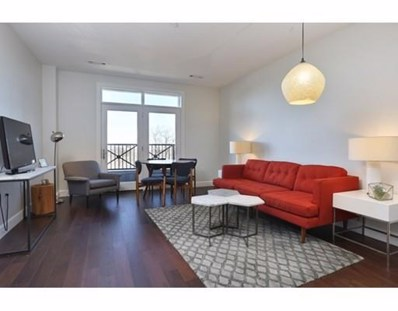 1501 Commonwealth UNIT 301, Boston, MA 02135 - MLS#: 72439183