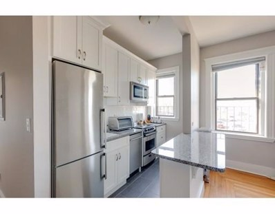 137 Peterborough UNIT 3, Boston, MA 02215 - MLS#: 72439205