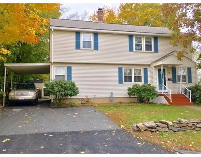 40 Nelson Pl, Worcester, MA 01605 - MLS#: 72439221