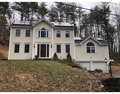 180 Central Ave. Extension, Fitchburg, MA 01420 - MLS#: 72439226