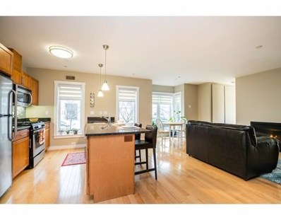 54 Baystate UNIT 1, Cambridge, MA 02138 - MLS#: 72439244