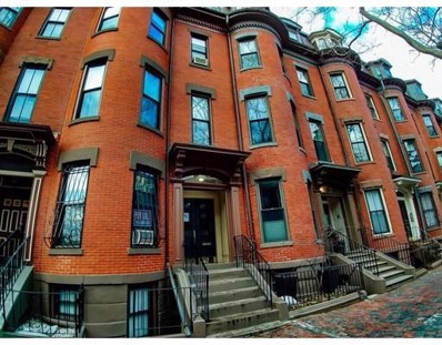 49 Warren Ave UNIT G-1, Boston, MA 02116 - MLS#: 72439264