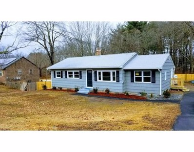 454 Middlesex Tpke, Billerica, MA 01821 - MLS#: 72439269