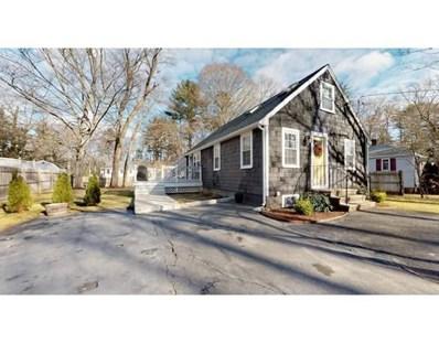 42 Village Ln, Hamilton, MA 01982 - MLS#: 72439294