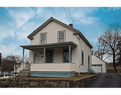468 Central Street, Saugus, MA 01906 - MLS#: 72439317