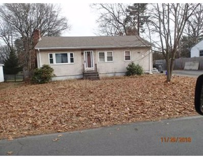 8 Fairbrook Rd, Framingham, MA 01701 - MLS#: 72439369