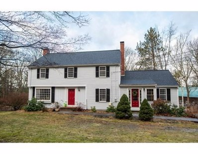 120 Old Connecticut Path, Wayland, MA 01778 - MLS#: 72439380