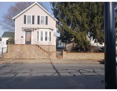 249 Allen Street, New Bedford, MA 02740 - MLS#: 72439383