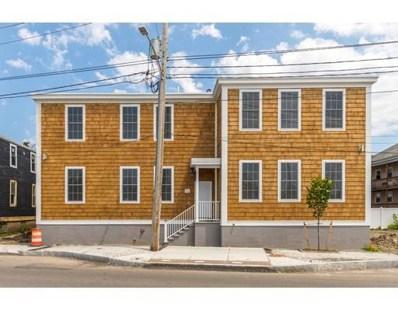 93 Canal Street UNIT 1, Salem, MA 01970 - MLS#: 72439413