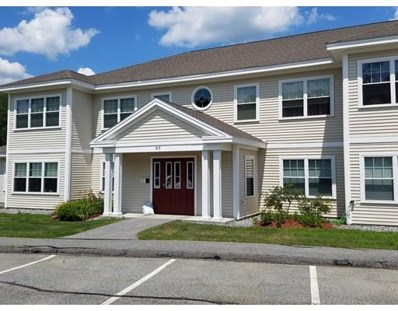 513 Main UNIT B, Groton, MA 01450 - MLS#: 72439433