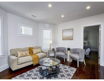351 Centre Street UNIT 1, Boston, MA 02122 - MLS#: 72439450