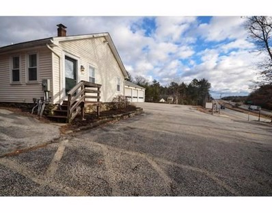 207 Worcester Providence Tpke, Sutton, MA 01590 - MLS#: 72439458