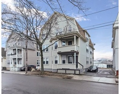 104 Leach St UNIT U:1, Salem, MA 01970 - MLS#: 72439460