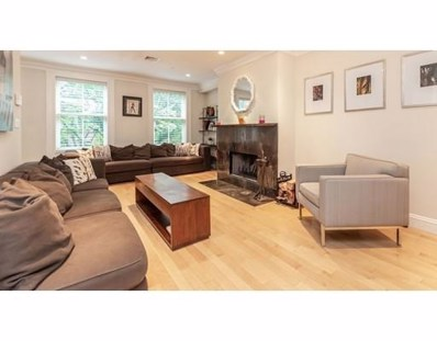 192 West Springfield Street UNIT PH, Boston, MA 02118 - MLS#: 72439502