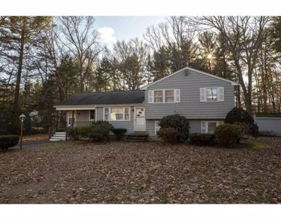 7 Moosewood St, Billerica, MA 01821 - MLS#: 72439529