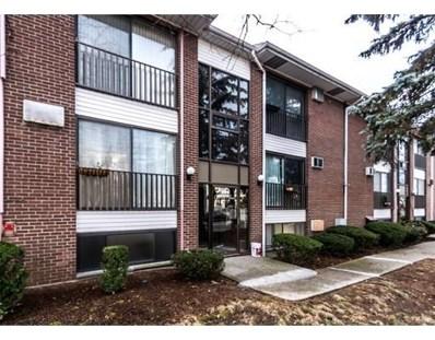 172 River Street UNIT A4, Waltham, MA 02453 - MLS#: 72439557