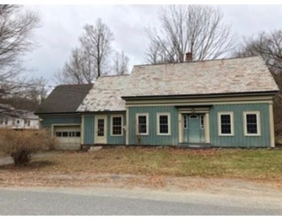 55 River St, Bernardston, MA 01337 - #: 72439574