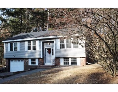 67 Woodland Rd, Billerica, MA 01821 - MLS#: 72439590