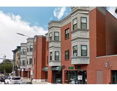 327 Centre St UNIT 305, Boston, MA 02130 - MLS#: 72439608