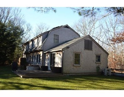 137 Pennywise Path, Edgartown, MA 02539 - MLS#: 72439629