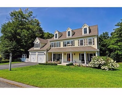 11 Hales Pond Ln, Wrentham, MA 02093 - MLS#: 72439643