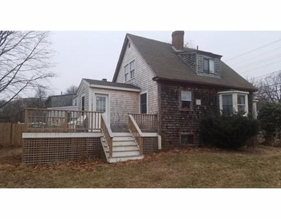 32 Turner Rd, Scituate, MA 02066 - MLS#: 72439661