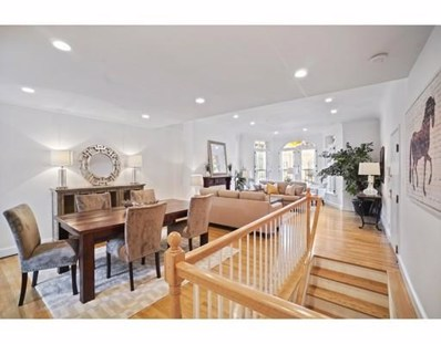 5 Durham St UNIT 2, Boston, MA 02115 - MLS#: 72439664