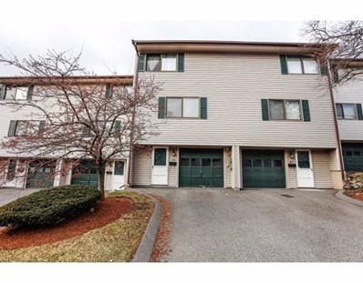 39 Pebble Pl UNIT 39, Malden, MA 02148 - MLS#: 72439709