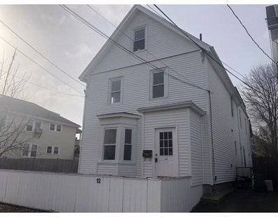 12 Court St, Medford, MA 02155 - MLS#: 72439726
