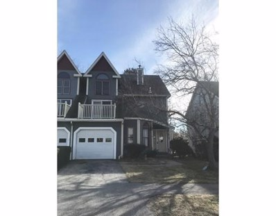45 Midgley Lane, Worcester, MA 01604 - MLS#: 72439734