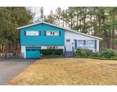 22 Sunset Ave, North Reading, MA 01864 - MLS#: 72439741