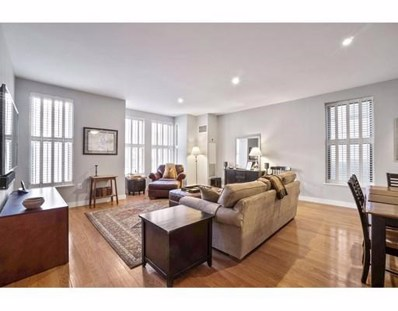 1 Rollins St UNIT C104, Boston, MA 02118 - MLS#: 72439769