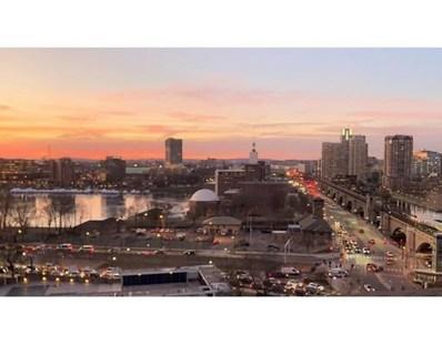 6 Whittier Pl UNIT 14P, Boston, MA 02114 - #: 72439780