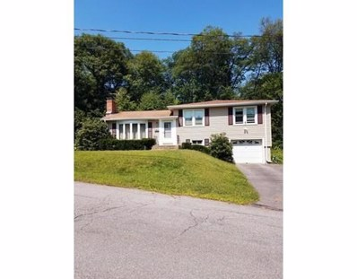 28 Cavour Circle, West Boylston, MA 01583 - MLS#: 72439787